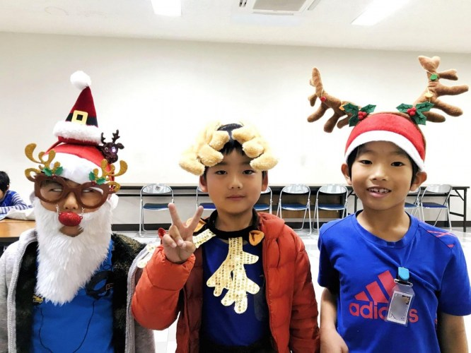 宮崎居室小学生クラス