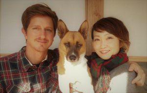 私たちの学校の英語教師 Brett, Miho and Koko