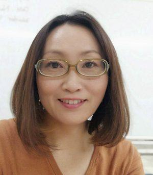Miho Okumura-Friberg