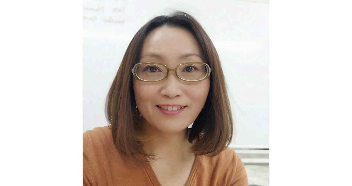 私たちの英語教師ミホ